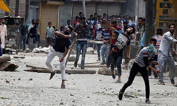 कश्मीर में अलगाववादी आंदोलन पर नोटबंदी का प्रभाव