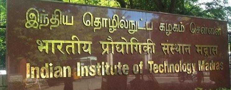 Student Legislative Council @ IIT Madras: Of the Students, by the Students and for the Students