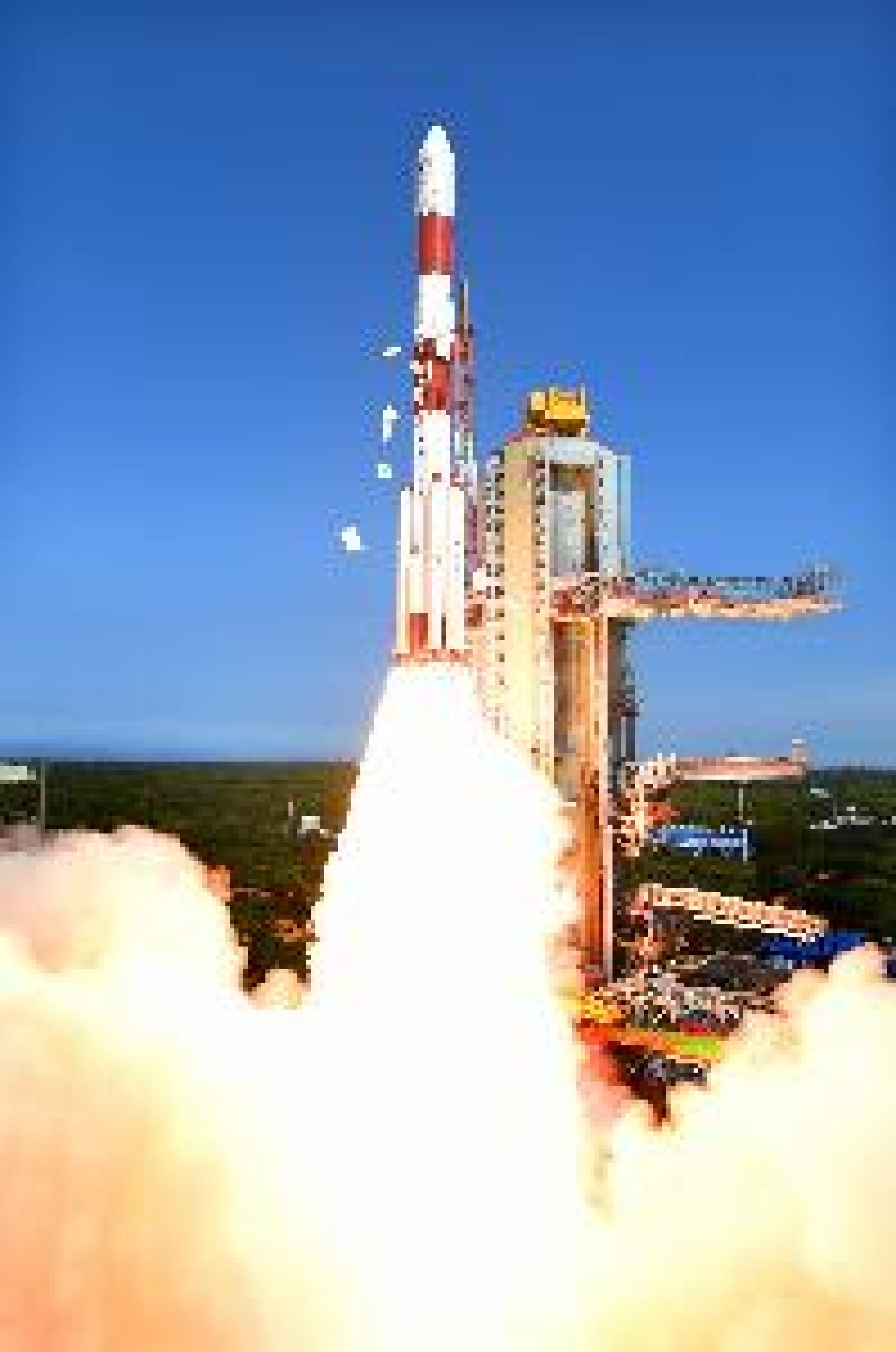 ISRO Makes Every Indian Proud Again