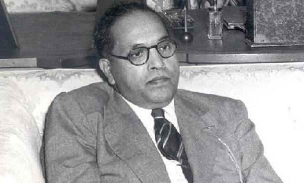 Babasaheb Dr B R Ambedkar, the architect of Indian Constitution, is a forgotten legendary hero in the Indian History.