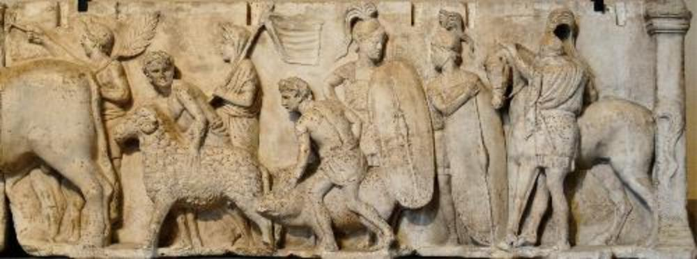Ancient and Medieval Censuses