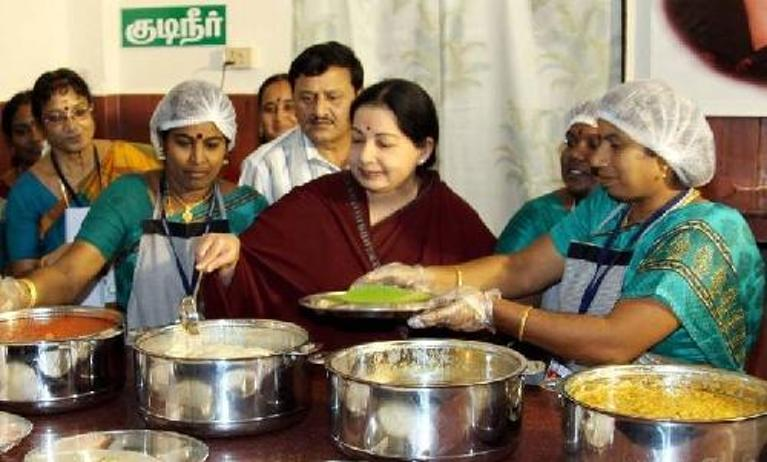 Uncertain Fate Hangs Over Amma Populist Schemes?  -  TN Debt rises to a whopping 92%  -  State Becomes Revenue Deficit from Revenue Surpus