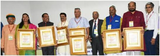 Sansad Ratna Awards 2016