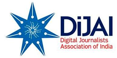 Digital Journalists Association of India launched - First of its Kind Initiative in India