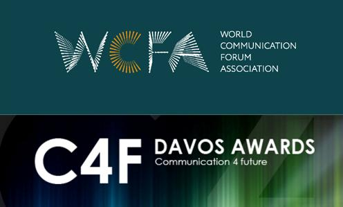 C4F Awards for Communication & Media Professionals + Communication students can submit the nomination without charges