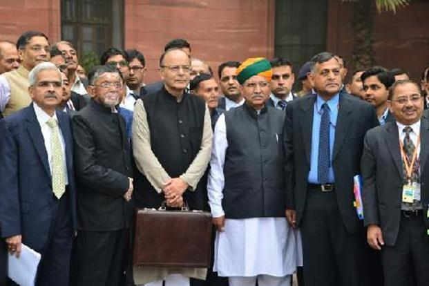 Budget 2017 - Status quo budget ; No big bang announcement to influence states polls