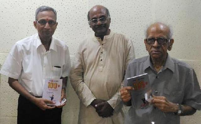 Role of Parliamentarians- Talk by Prime Point Srinivasan