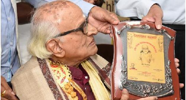 Sankar, a Legendary Artist Who Created Vikram and Vetal
