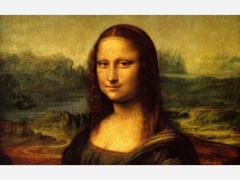 உலகின் மிகப் பிரபலமான ஓவியங்கள்