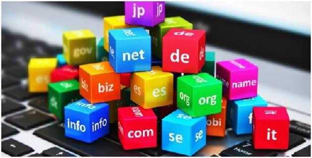 Booking Domain Name for a Company