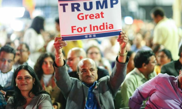What Trump has for India?