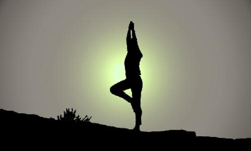 Yoga - A Health Pack