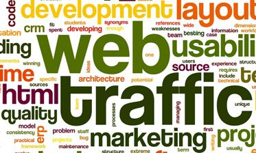 5 ways of getting traffic to Your Website and Content